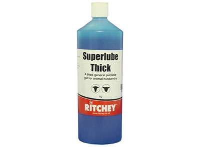 Ritchey Superlube